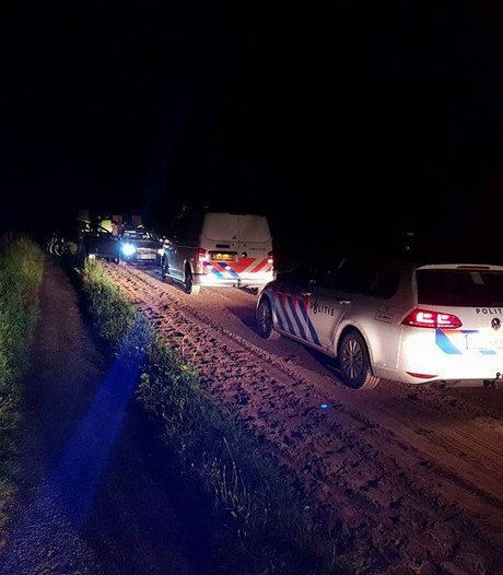 Duo opgepakt voor inbraak op terrein waterschap in Bredevoort