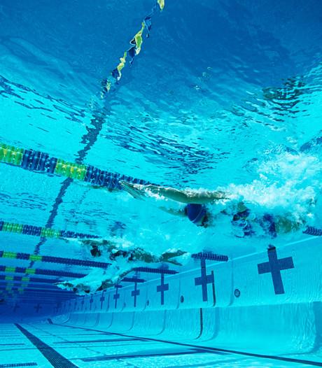 Zwembaden Tilburg nog niet op orde na drama