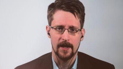 """Edward Snowden: """"Niets over contact met aliens in geheime stukken VS te vinden"""""""
