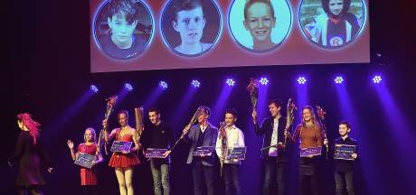 Zwaar weer voor sportgala Etten-Leur