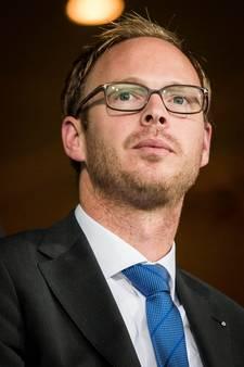 Remco Oversier technisch directeur van NEC