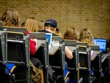 Proces tegen Erasmus Universiteit om 'wegschoppen' studenten