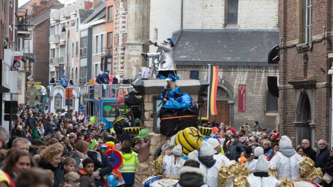 Sint-Truiden trekt streep door carnavalsactiviteiten