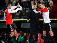Van Bronckhorst vindt dat talenten Feyenoord zich sneller kunnen ontwikkelen