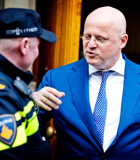 Politie Oost-Nederland krijgt er 7,8 miljoen euro bij voor lagere werkdruk