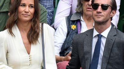 Schoonvader Pippa Middleton gearresteerd op verdenking van verkrachting tiener