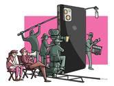 Zo maak je goede filmpjes met je smartphone