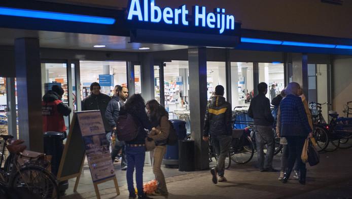 Supermarkten Utrecht Op Zondag Langer En Later Open Utrecht Adnl
