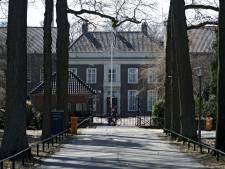 Plan voor Prison Escape in De Kruisberg