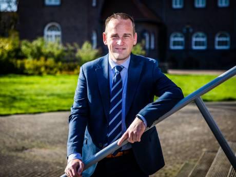 Burgemeester Bram van Hemmen: ik proef angst, maar ook nuchterheid