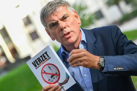 Filip Dewinter van Vlaams Belang.