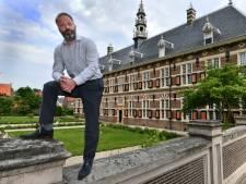 Parijs wil 'geen Efteling' in Buren, maar wel dubbel aantal bezoekers in museum