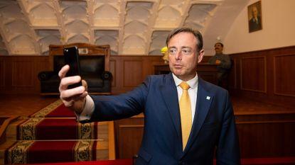 KdG Hogeschool in zog van De Wever naar Rusland
