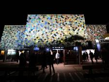 Circulair paviljoen en transformaties in Eindhoven in race voor architectuurprijs 2019