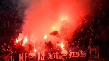 Álle beetjes kunnen helpen om Ajax uit te schakelen: Sclessin, make some noise!