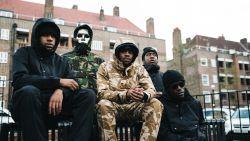 Ligt gewelddadig hiphopgenre aan de basis van moordgolf in Londen?
