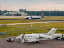 Eindhoven Airport op weg naar 'schoner en stiller' vliegen