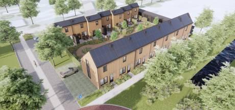 Goedkope woningen voor starters in Olst? House2Start wil veertien kant-en-klare rijtjeshuizen neerzetten