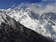 Drie klimmers overleden op Mount Everest, vierde vermist