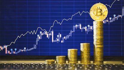 Een clubje van 112 mensen heeft 20 procent van alle bitcoins in handen. En dat is gevaarlijk