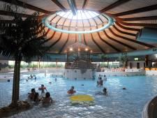 Hoestklachten bij bezoekers zwembad Aquadrome in Enschede