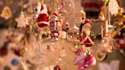 Jeugdhuis Nuitgang zoekt verenigingen die op kerstmarkt willen staan