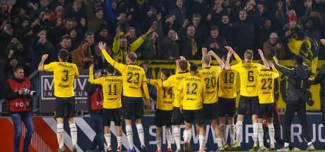 Podcast | 'NAC verdient een bekerfinale, Europees voetbal en een Netflix-serie'