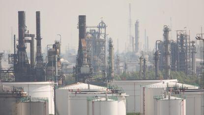 Medewerker van BASF in Antwerpen overleden na val van container