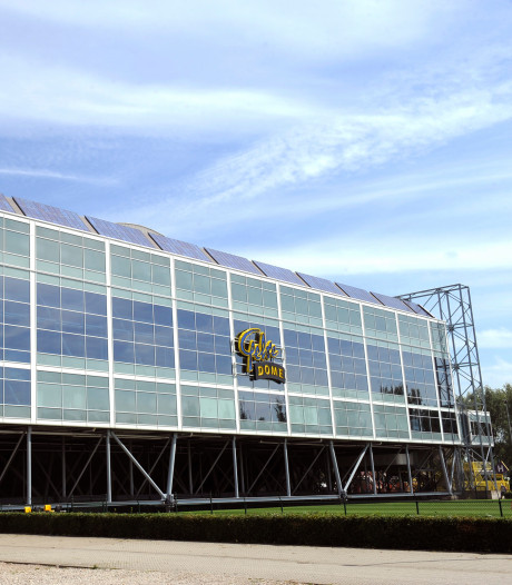 Huurconflict GelreDome: Vitesse wil in gesprek met huisbaas