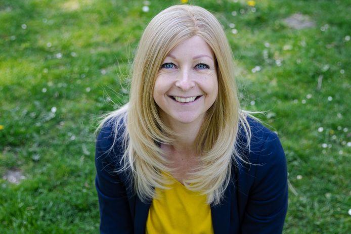 Karin Verhoog uit Waalre is één van de fotografen die meedoet aan de Betekenisweek