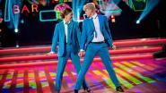 'Dancing With the Stars' Ann Pira sneuvelt, Evy Gruyaert gaat door zonder te dansen