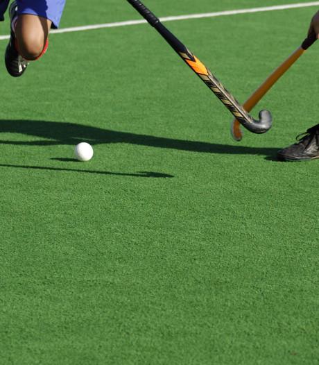 Bemmelse hockeyers bijten zich stuk op 'onsportief Boxmeer'
