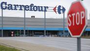 Carrefour-warenhuis in Oudergem ontruimd door gaslek