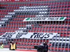 PSV-supporters komen met bijzondere video voor zieke perschef Thijs Slegers