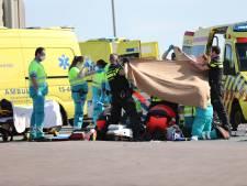 36-jarige motorrijder komt om bij ongeluk op Wippolderlaan in Wateringen: afrit A4 afgesloten