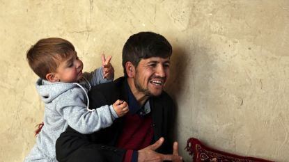Afghaan noemt zoontje Donald Trump (en dat was écht geen goed idee)