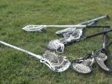 Lacrosse kun je bijna overal doen, dus ook in Zeeland!
