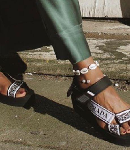 """Comment les """"sandales moches"""" se sont imposées comme les chaussures de l'été"""