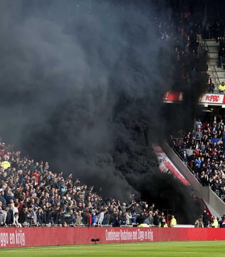 PSV'ers: We moesten blijven opletten op het veld