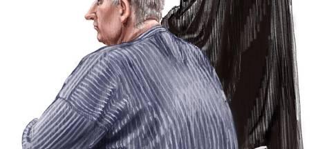 Strenggelovige Henk K. beschuldigt zijn 'gewetenloze' kinderen van leugens