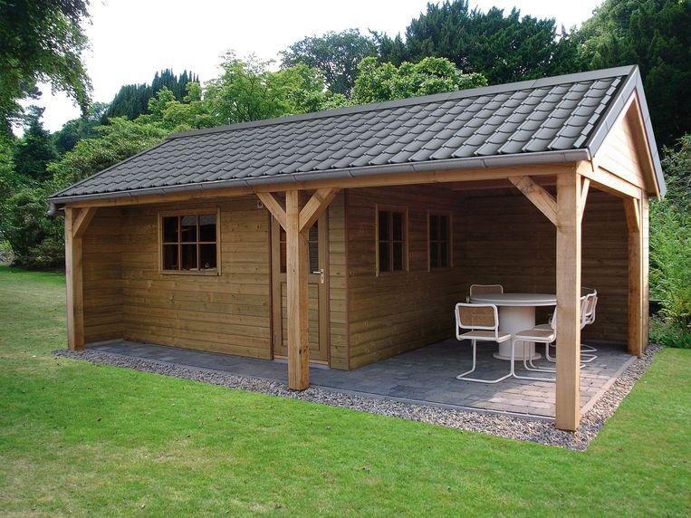 Wordt je tuinhuis een kleine bergruimte? Of eerder een garage voor zwaar materiaal? De functie van je tuinhuis bepaalt de opbouw van de fundering.