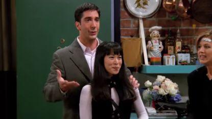 """Hoe 'Julie', het nieuwe liefje van Ross uit 'Friends', werd uitgekafferd op straat: """"Zo'n giftige reacties had ik niet verwacht"""""""