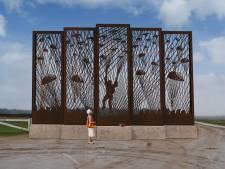 Onthulling van landmark op Ginkelse Hei bij Ede is op 18 september
