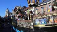 Zoutleeuw maakt zich klaar voor een lang carnavalweekend