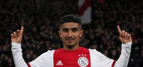 Droomdebuut Ünüvar bij Ajax: 'Ik word veel met Nouri vergeleken'