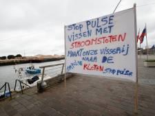 Vlaanderen: snel pulsverbod in 12-mijlszone