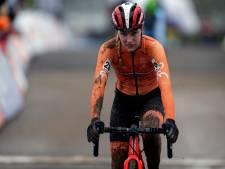 Annemarie Worst wint Superprestige in Gieten
