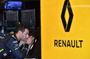 Voor Daniel Ricciardo was het een seizoen om snel te vergeten.