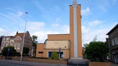 Heilig Hartkerk wordt na restauratie binnenkant ook cultuurtempel