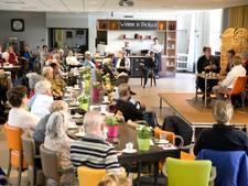 Kronehoef eerste dementievriendelijke wijk in Eindhoven